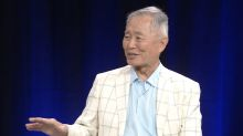 George Takei on how America's current immigration policies mirror Japanese-American internment camps