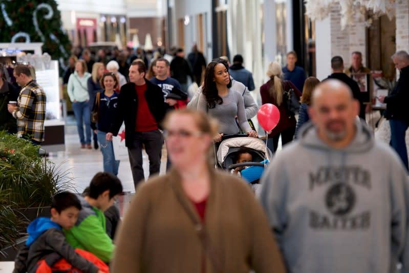 US Economy Slows To 1.9% In Third Quarter