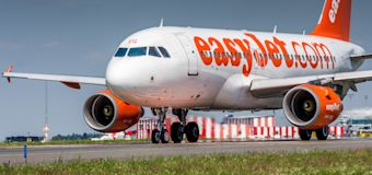 EasyJet shakes up C-suite amid recovery hopes