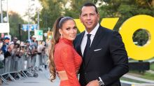 Alex Rodriguez Posts Stunning Bikini Pic of Jennifer Lopez as Tour Wraps Up