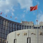 Report: China's central bank orders probe of cryptocurrency activities in Shanghai