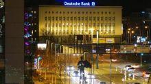 Deutsche Bank (DB) Incurs Net Loss in Q4, Revenues Down