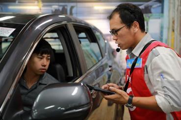實現顧客的喜悅!Honda Taiwan 2020服務技能檢證活動創造優質服務體驗