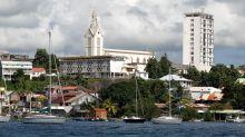 La Guadeloupe reconfinée pour trois semaines