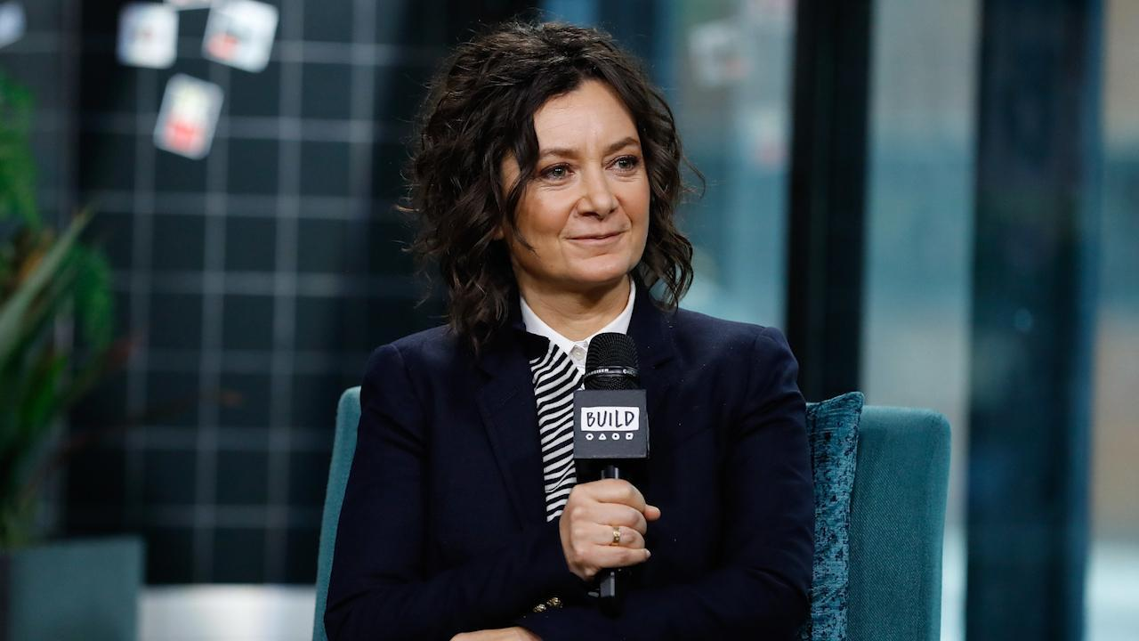Sara Gilbert on why 'The Conners' works: 'Not many' shows 'deal with the middle class and the struggles in this country'