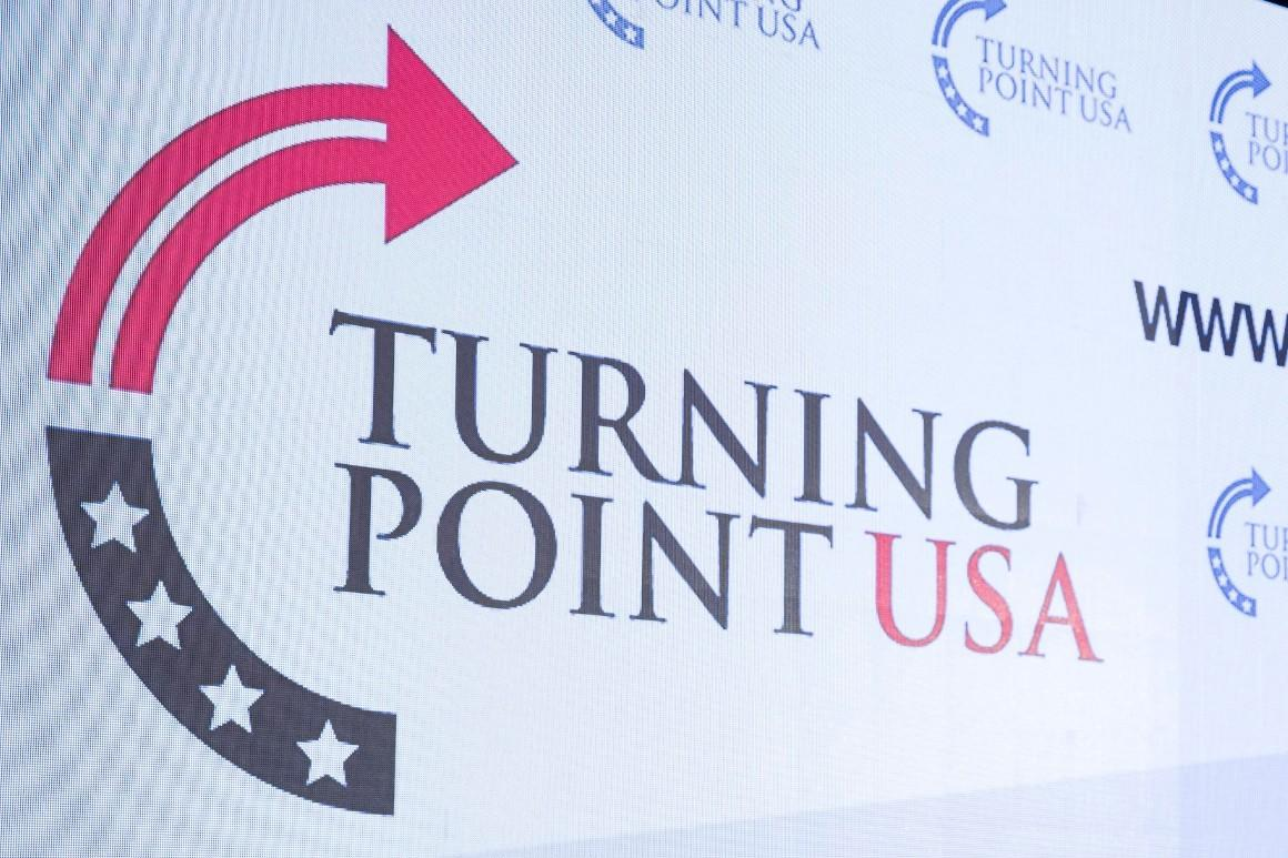 Turning Point USA co-founder dies of coronavirus-related complications