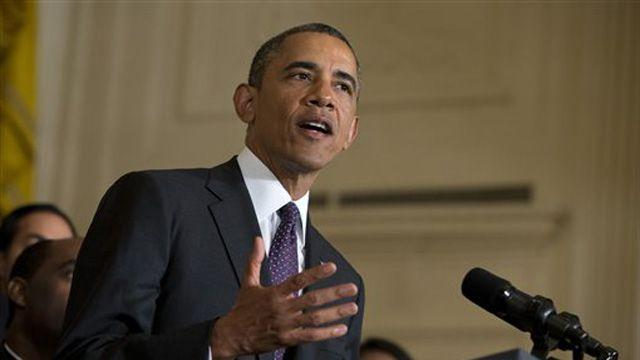 Obama lies 'conceivable' in IRS scandal?