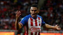 "Sepúlveda achaca a la ""mala fortuna"" falta de goles en Chivas"