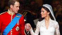 Prince William Made a Sweet Promise to Kate Middleton Before Their Royal Wedding