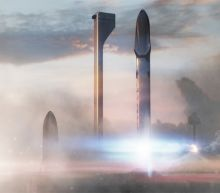 SpaceX's Elon Musk geeks out over Mars interplanetary transport plan on Reddit