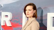 Evan Rachel Wood shares photo from abusive relationship: 'I cut my wrist as a way to disarm him'