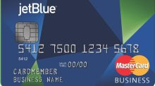JetBlue Is Betting New London Routes Will Boost Credit Card Revenue