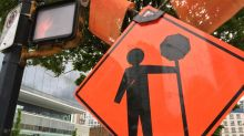 Detour update: Fredericton's Greenwood Drive set to close this week