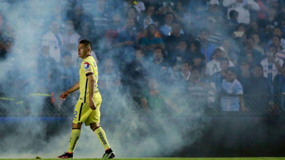 TAS quita sanción a Pablo Aguilar