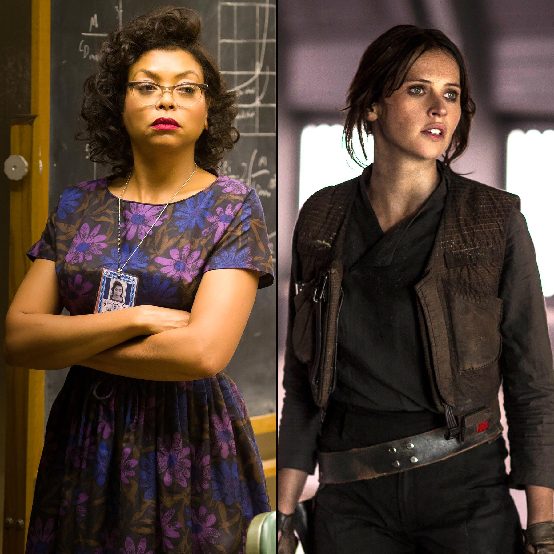 Box office report hidden figures stuns rogue one rules for Bureau of the hidden ones