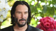Is Keanu Reeves set to join the 'Fast & Furious' universe?