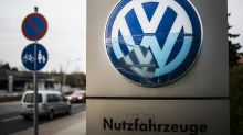VW's Former CEO Charged with Fraud