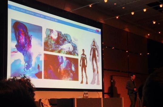 Death is not the end of Ninja Theory's other original IP, Razer