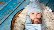 Heavenly, Phenomenal, Mate and Dream appear on Scotland's 2019 baby name list