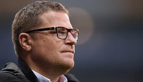 Bundesliga: Gladbach-Manager Eberl lässt keine Euphorie aufkommen