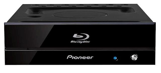 The first Ultra HD Blu-ray PC drive ships next month