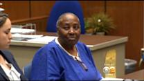 Judge Orders Release Of Woman, 74, After Spending 32 Years In Prison For Murder