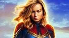 Un américain a vu le film Captain Marvel... 116 fois au cinéma