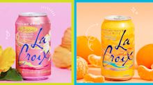Just the Best LaCroix Flavor For Your Exact Mood rn