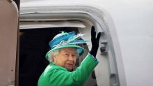 The Queen's unusual jet lag remedy and 13 more of her fascinating travel habits