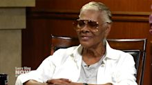 Dionne Warwick slams accusations her sister molested Whitney Houston