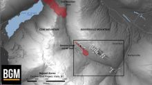 BGM Expands Mineralization on Barkerville Mountain