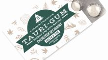 Tauriga Sciences Inc. Showcases Blister Pack Design for its Evergreen Mint Flavor, Delta 8 THC Infused, Version of Tauri-Gum