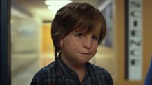 See how the Oscar-nominated makeup artist behind 'Wonder' transformed Jacob Tremblay into Auggie Pullman (exclusive)