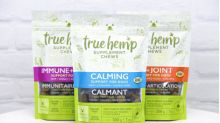 True Leaf Pet Receives National Animal Supplement Council (NASC) Certification