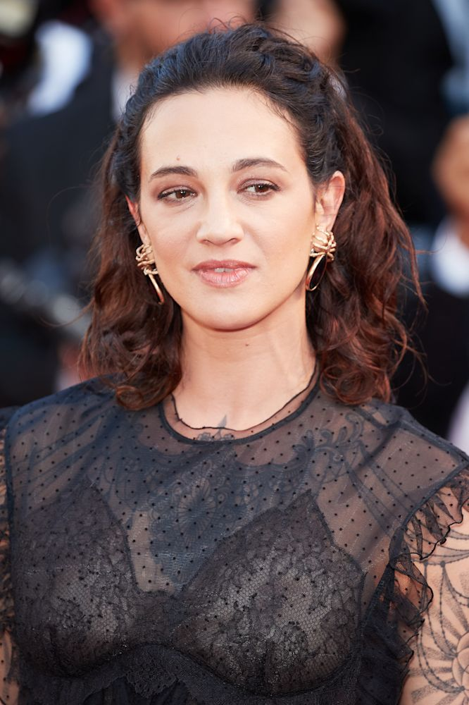 Asia Argento at the 2017 Cannes Film Festival. (Photo: Oleg Nikishin/Epsilon/Getty Images)