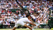La tristeza de Novak Djokovic