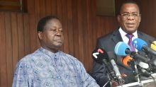 """Côte d'Ivoire: création d'un """"Conseil national de transition"""""""
