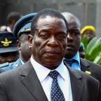 Zimbabwe's Mnangagwa: key dates