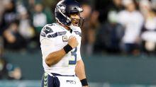 Wilson manda para cuatro anotaciones y allana el triunfo de los Seahawks por 25-38