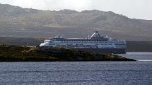 Mueren cuatro pasajeros en crucero con brote de coronavirus frente a costa de Panamá