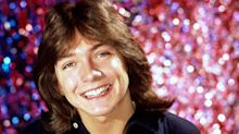 Remembering David Cassidy: His Life in Pictures