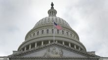 Senate to vote on key budget measure to pave way for tax reform