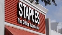 Staples, Office Depot talking:WSJ, Rent-A-Center, 3D printer stocks disasters du jour