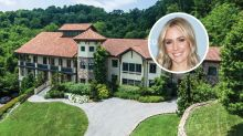 Kristin Cavallari, Jay Cutler Ready to Sell Off Nashville Mansion