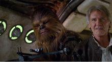 Harrison Ford ha visto Han Solo: una historia de Star Wars ¡y tenemos su veredicto!