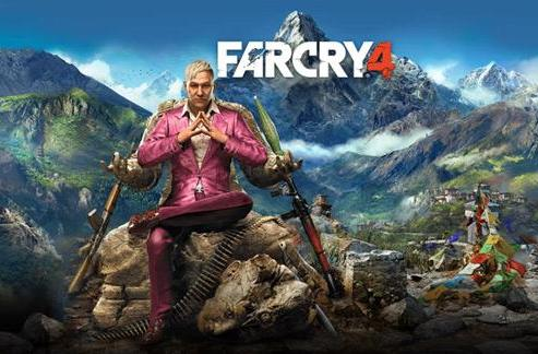 Three-part dev diary reveals inspirations behind Far Cry 4
