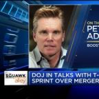 Boost Mobile founder Peter Adderton: The T-Mobile-Sprint merger has to happen