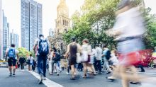 What would a zero or negative interest rate in Australia look like?