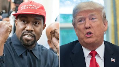 Kanye West Says 'I Am Running for President' as Elon Musk Says 'You Have My Full Support!'
