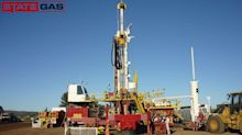 State Gas Limited (GAS.AX) Success at Second Rougemont Gas Well
